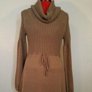 Calvin Klein Winter Dress